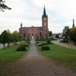 Ловиса, городская церковь
