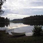Озеро, Ловиса