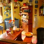 Кухня семьи Муми