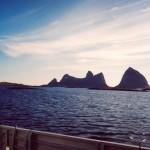 Остров Траена